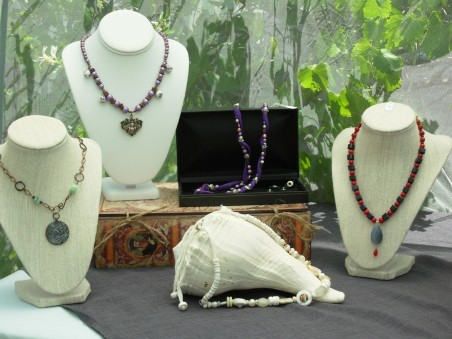 CAbernathy: Refurbished Items for Jewelry Display  4