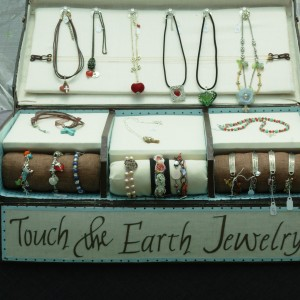 Refurbished Items for Jewelry Display