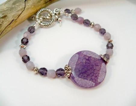 So pretty and Purple