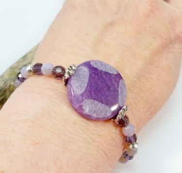 BVanlandingham: Gorgeous Lovely Bracelet 3