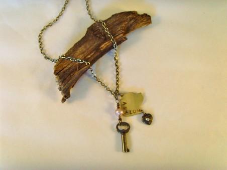 DHaselfeld: Grandpa's Keys 3