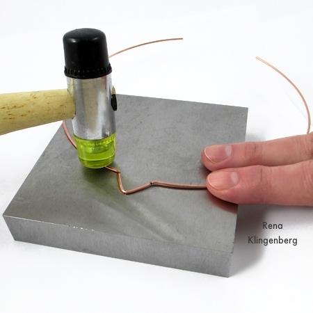 Adjustable Neckwire for Pendants (Tutorial) — Jewelry Making Journal