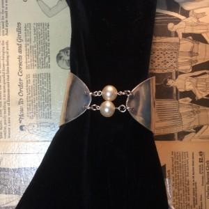 Tammy: Silverware Bracelets