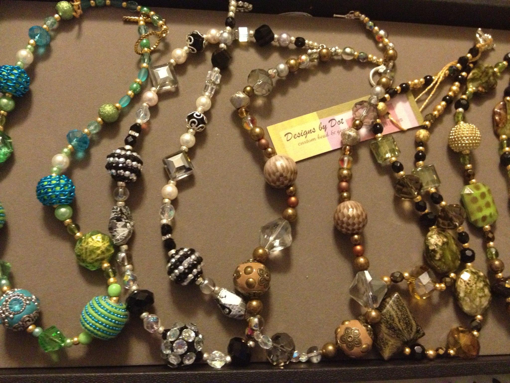 Sharing My Jewelry