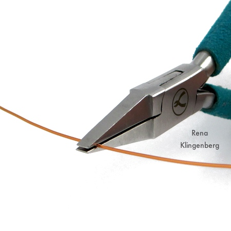 Técnicas de envoltura de alambre de Briolette (Tutorial)