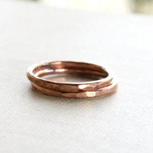 Stacking Ring by Keikeaux