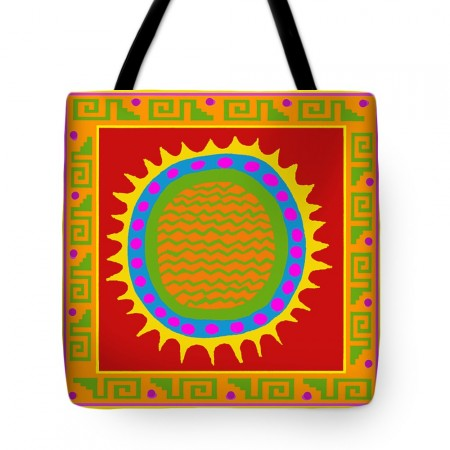 SW Sunshine Tote Bag