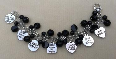 Encouragement Bracelet
