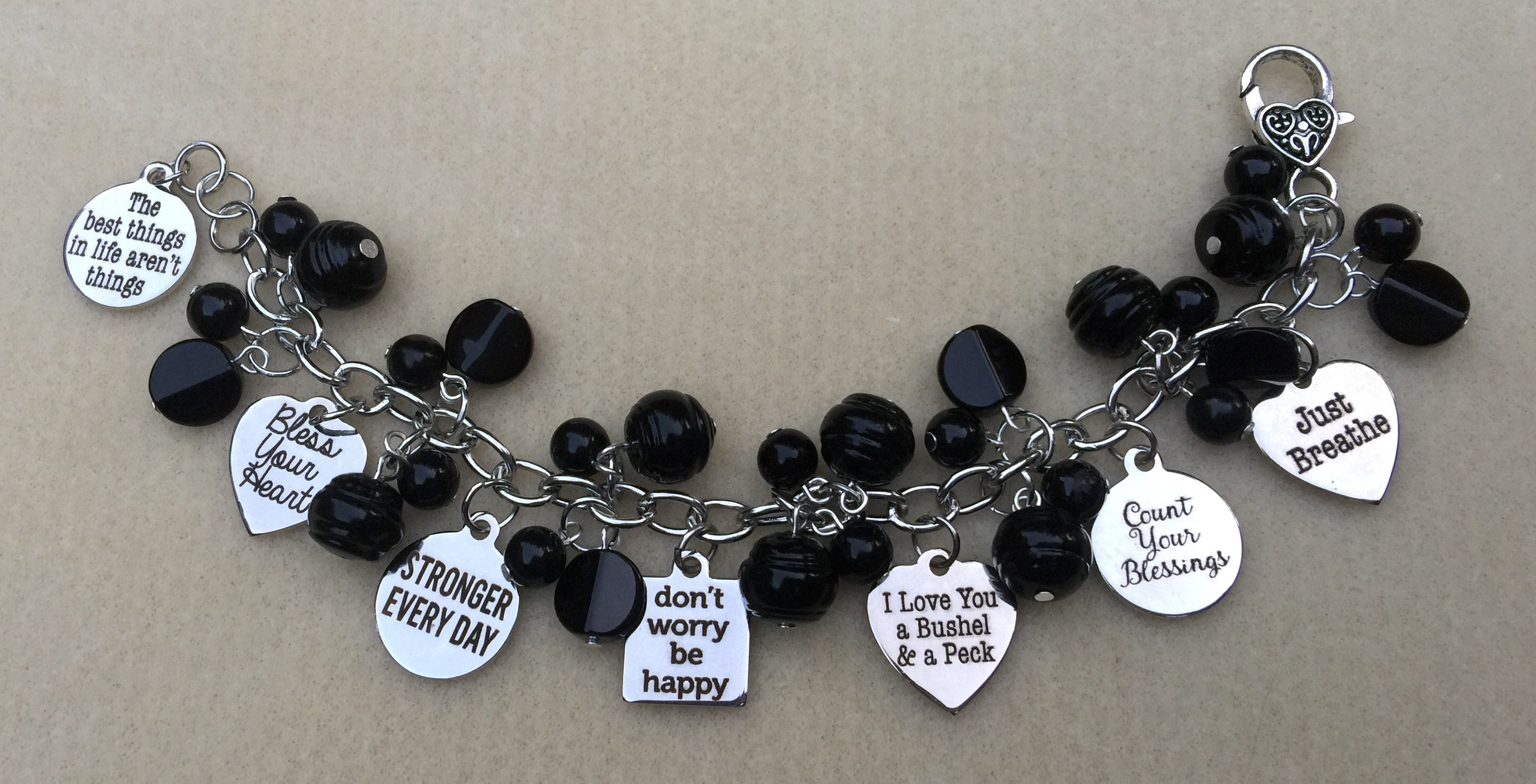 Encouragement Bracelet