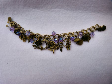 Jewelry by Sherry  - featured on Jewelry Making Journal