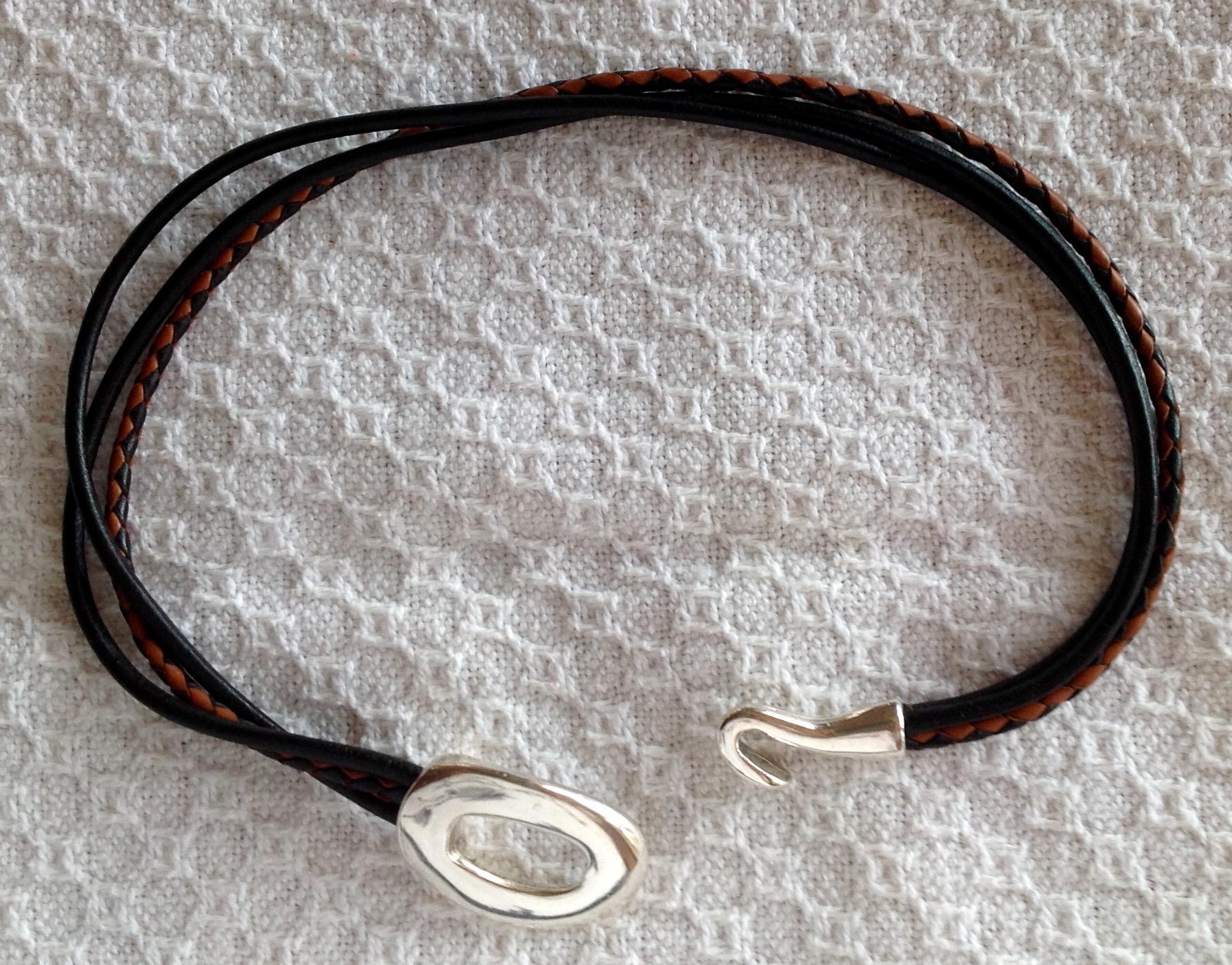 Help – Bracelet Doesn't Stay Fastened