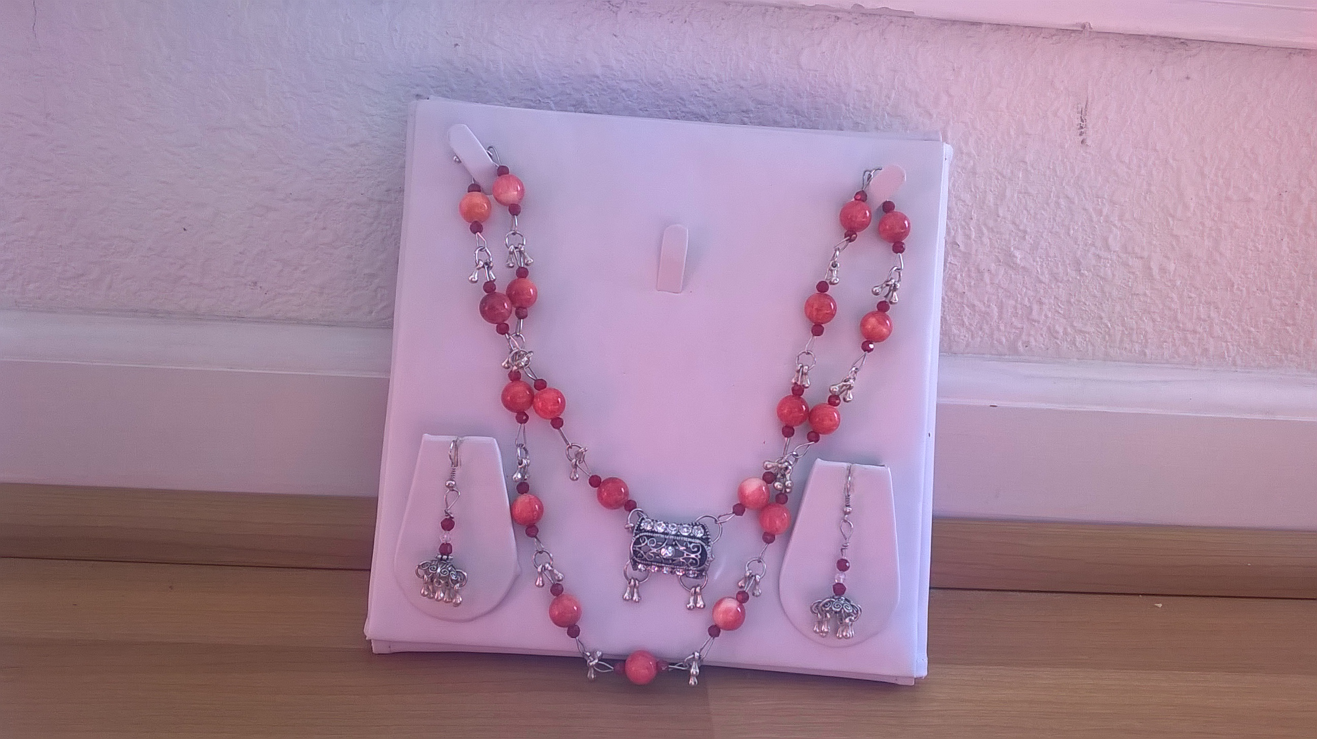 Jewelry Sets for a Friend