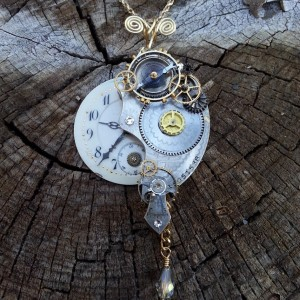 Help! How to Attach Tiny Parts to a Vintage Partial Pocket Watch Movement?