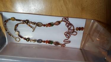 Copper Coronation Creation