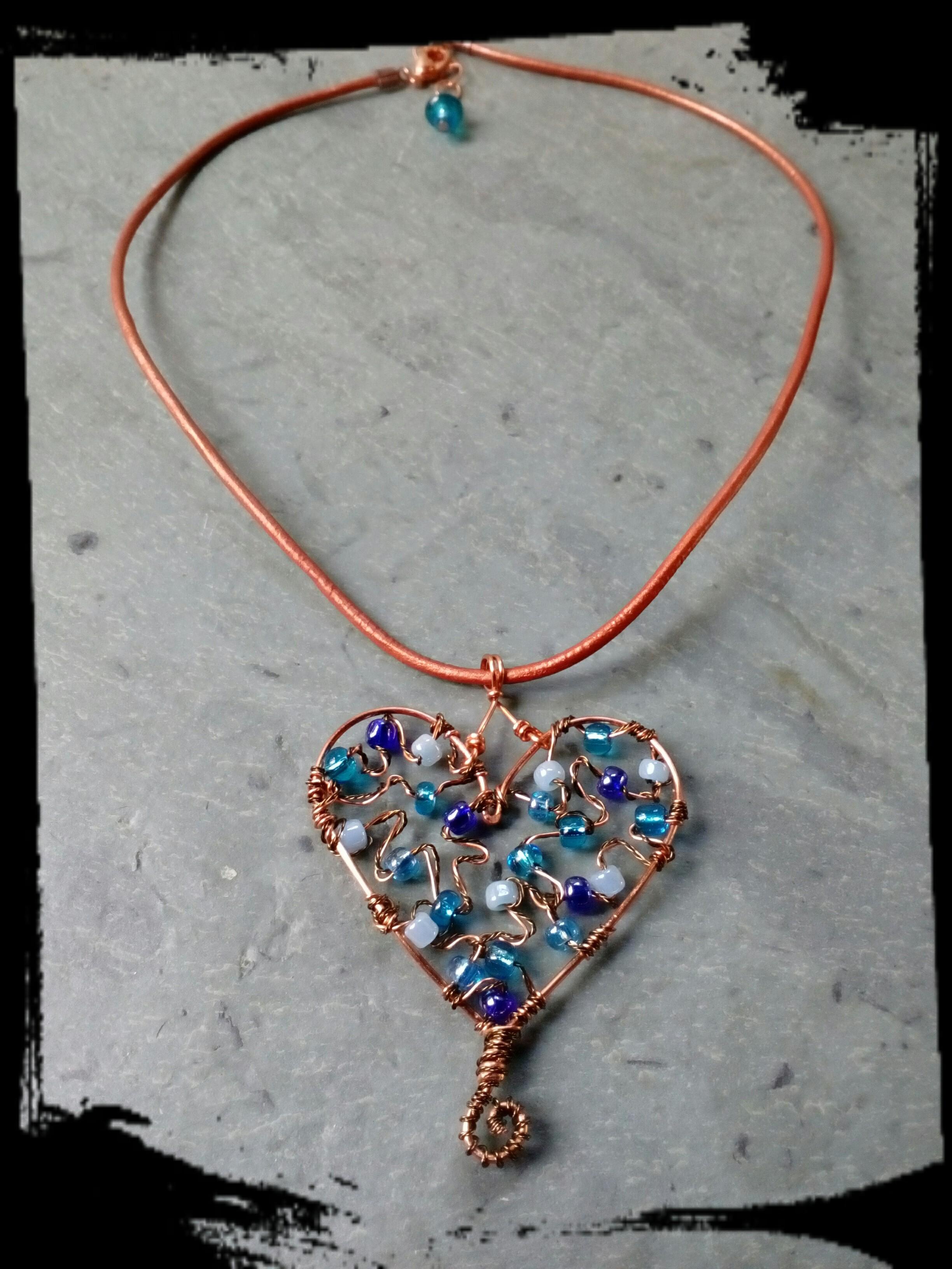 Hearts of Copper.