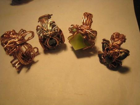 Wire gauge jewelry making choice image wiring table and diagram wire gauge jewelry making images wiring table and diagram sample heavy gauge wire jewelry jewelry making greentooth Gallery