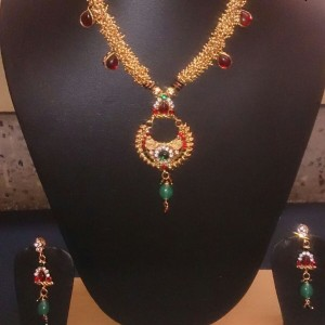 Jewellery Making and Crafts