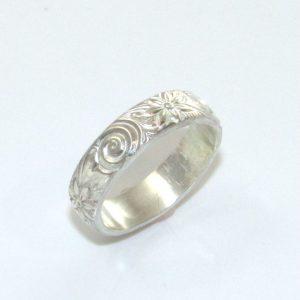 Making Rings – Going Around in Circles!