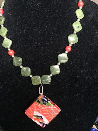 Ancient Necklaces – Jewelry Making Journal