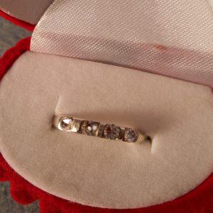 Rings I Love!