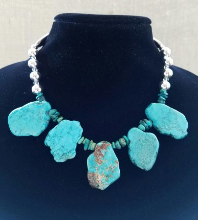Go Bold with Accessories, by Deborah Rodriguez  - featured on Jewelry Making Journal
