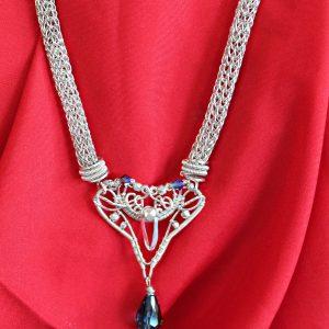 Recent Jewelry Creations