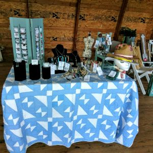 Vintage Barn Sale – 1st Time Jewelry Vendor