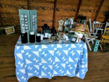 Vintage Barn Sale – 1st Time Jewelry Vendor