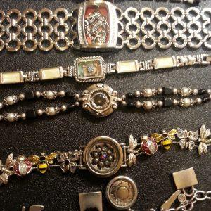 Do You Wear a Watch…