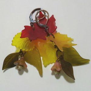 Autumn Moon Festival Jewelry