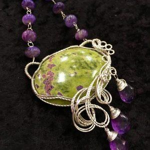 Atlantisite Necklace