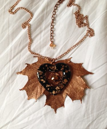Repurposing Older Elements by Suzan Rothstein  - featured on Jewelry Making Journal