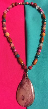 Happily Beaded Ever After... by Monique Ross  - featured on Jewelry Making Journal