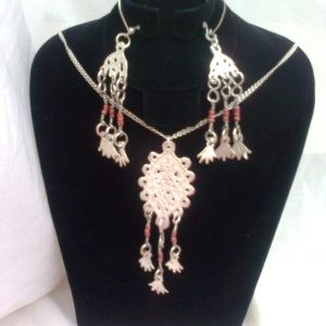 For You to See Me Jewelry Set