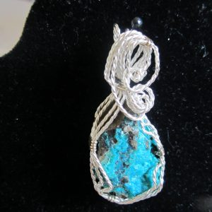 My Passion, Wire Wrapping and Stones