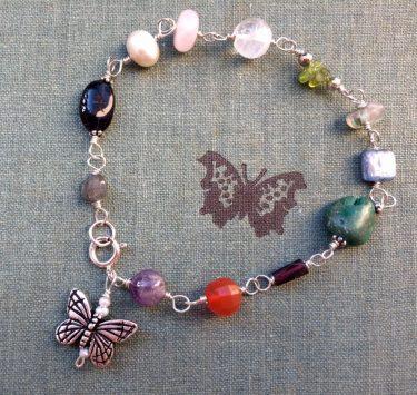 Recovery Bracelet – 12 Steps