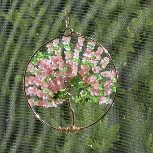 Spring and Summer Tree Sun Catchers