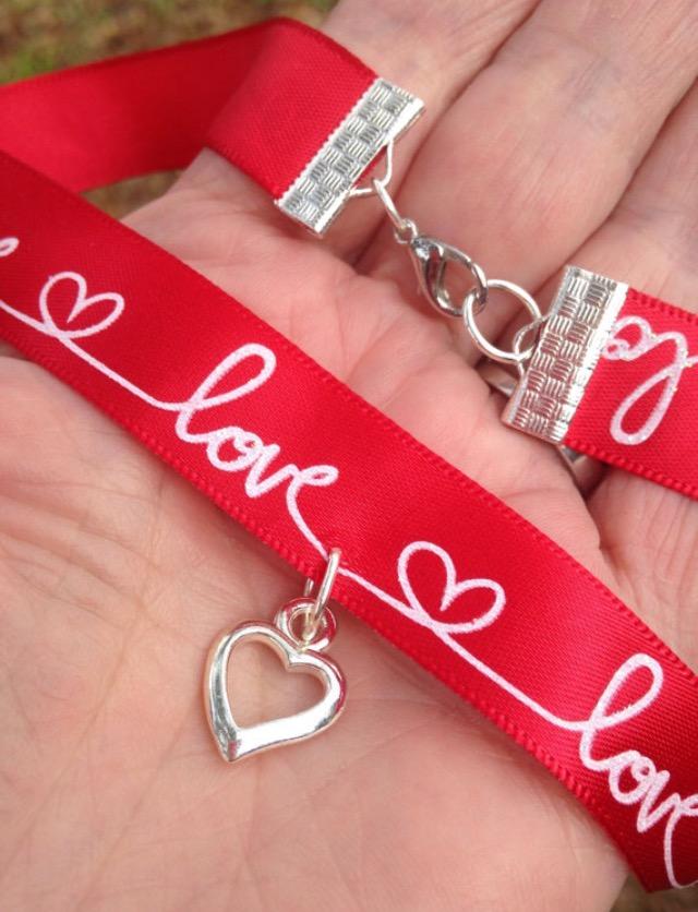 New Valentine Jewelry