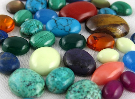 What Are Your Favorite Gemstones?  - Discussion on Jewelry Making Journal