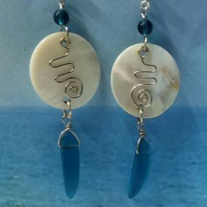 Seascape Dreams Jewelry