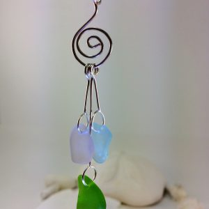 Gifts of Spring – Sea Glass Jewelry