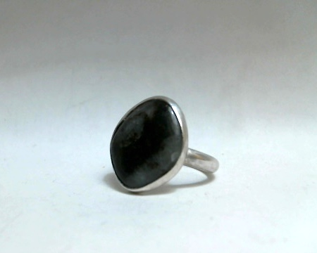 Ring by Scott W Kelley  - featured on Jewelry Making Journal
