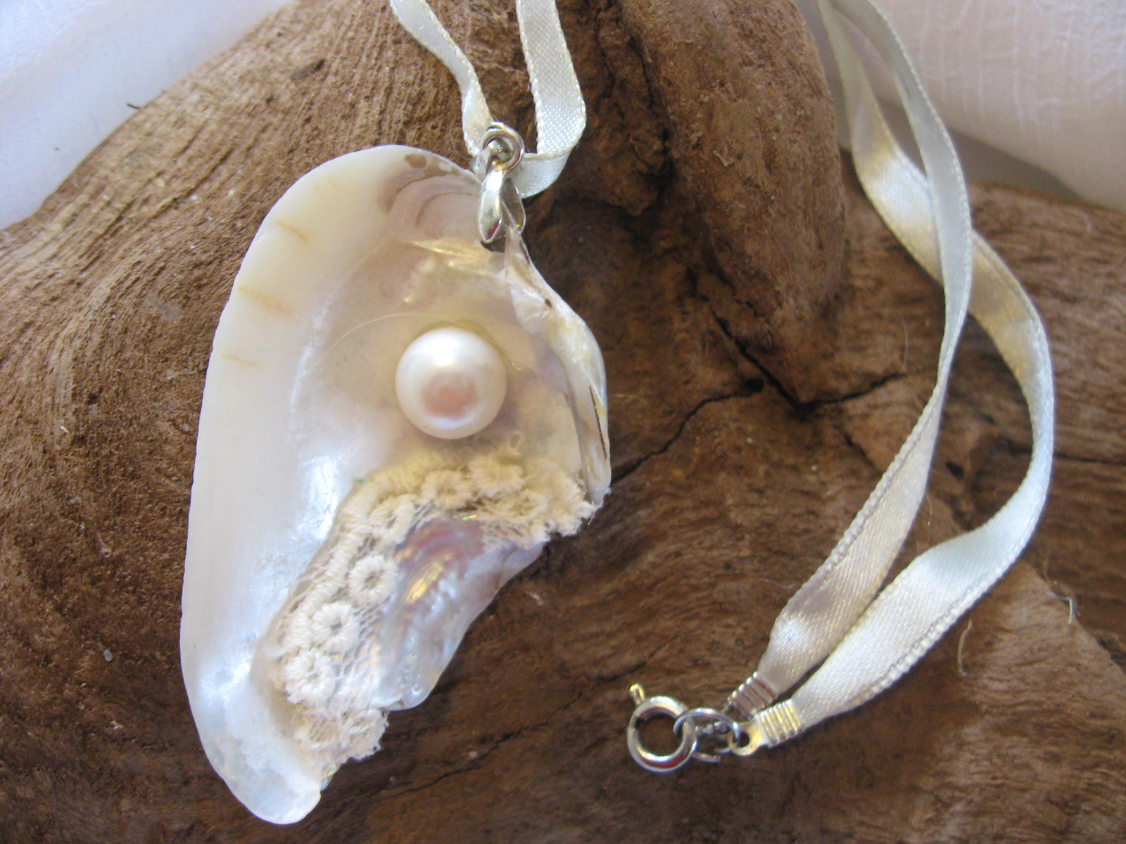 Giving Shells Back Their Pearls