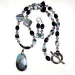 Machu Picchu Jewelry Set
