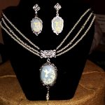 Summer of Innocence Jewelry Set