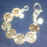 Classy Coin Jewelry