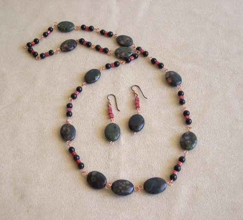 Changing Methods of Making Jewelry by Nancy Vaughan  - featured on Jewelry Making Journal