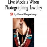 Pros and Cons of Using Live Models When Photographing Jewelry