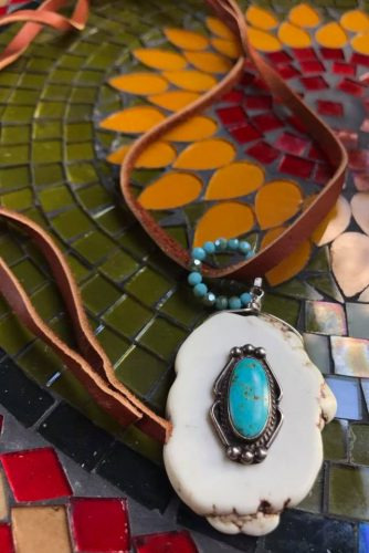 When it is Broke, Reuse and Upcycle It by Liz Juneau  - featured on Jewelry Making Journal