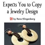 When a Customer Expects You to Copy a Jewelry Design